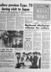 Navy News - 6 February 1970