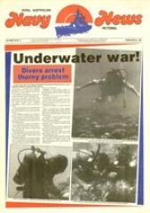 Navy News - 6 February 1987