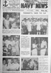 Navy News - 7 February 1964