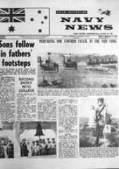 Navy News - 7 February 1969