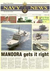 Navy News - 7 February 2000