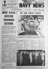 Navy News - 8 February 1963