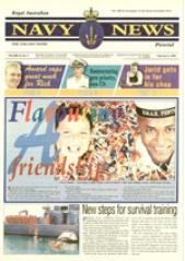 Navy News -  8 February 1999