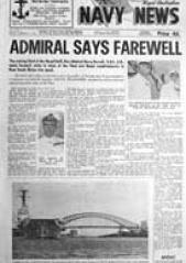 Navy News - 9 February 1962