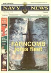 Navy News -  9 February 1998