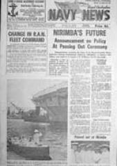 Navy News - 10 January 1964