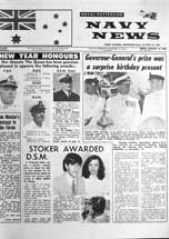 Navy News - 10 January 1969