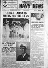 Navy News - 12 January 1962