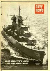 Navy News - 14 January 1977