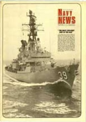 Navy News - 16 January 1976