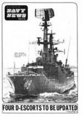 Navy News - 18 January 1974
