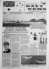 Navy News - 19 January 1968
