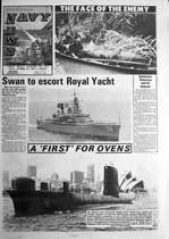 Navy News - 21 January 1972