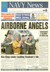 Navy News - 21 January 2002
