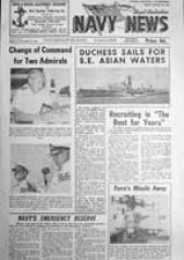 Navy News - 22 January 1965
