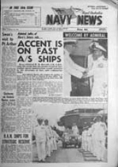 Navy News - 23 January 1959