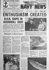 Navy News - 24 January 1964