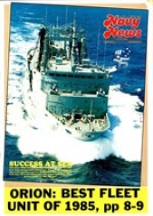 Navy News - 24 January 1986