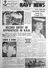 Navy News - 26 January 1962