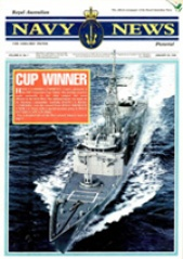 Navy News -  26 January 1998