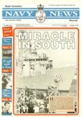 Navy News - 27 January 1997