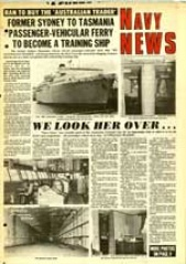 Navy News - 28 January 1977