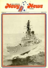 Navy News - 28 January 1983