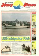 Navy News - 28 January 1994