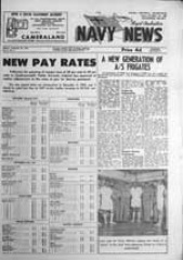 Navy News - 29 January 1960