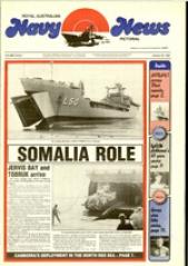 Navy News - 29 January 1993