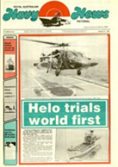 Navy News - 1 January 1992