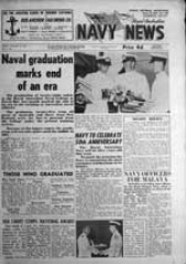 Navy News - 4 January 1961