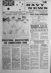Navy News - 5 January 1968