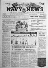 Navy News - 6 January 1967