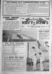 Navy News - 7 January 1966
