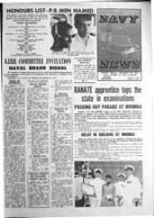Navy News - 8 January 1971