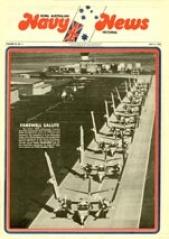 Navy News - 2 July 1982