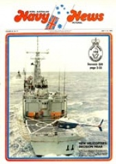 Navy News - 1 July 1983