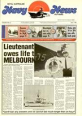 Navy News - 1 July 1994