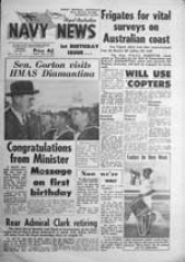 Navy News - 10 July 1959