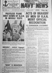 Navy News - 10 July 1964