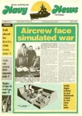 Navy News - 10 July 1987