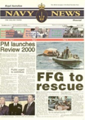 Navy News - 10 July 2000