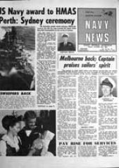 Navy News - 11 July 1969