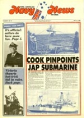 Navy News -  13 July 1984