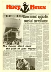 Navy News - 14 July 1978