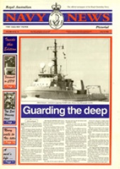 Navy News - 14 July 1995