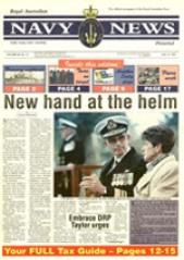 Navy News - 14 July 1997