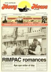 Navy News - 15 July 1994