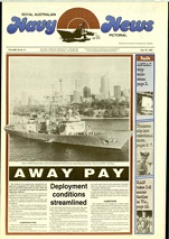 Navy News - 16 July 1993
